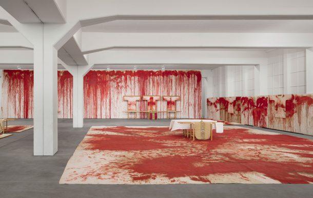 Exhibition view Lechner Museum, 2019 © Werner Huthmacher