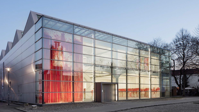 Ausstellungsansicht Lechner Museum, 2019 © Werner Huthmacher
