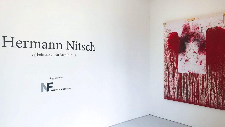 Richard Koh Fine Arts Singapore