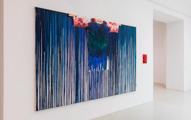 Ausstellungsansicht ©GalerieLisaKandlhofer
