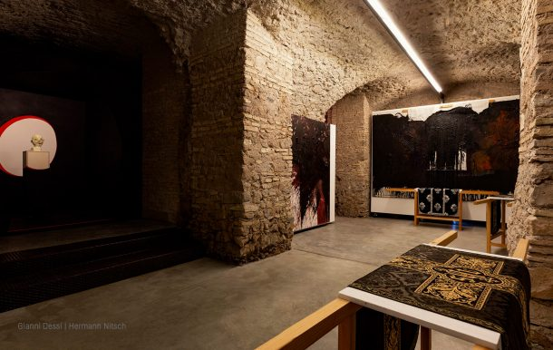 Exhibition view | ©Musja, Rome