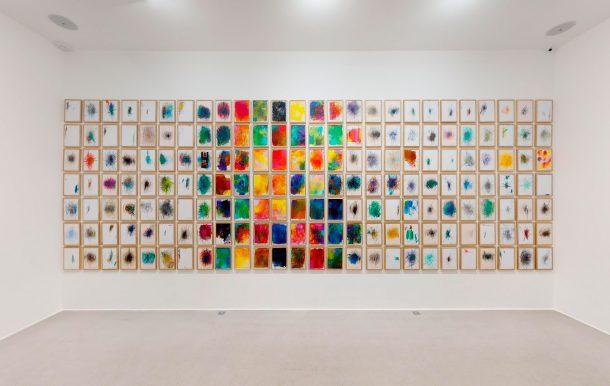 Exhibition view |© Artland, courtesy Galerie RX