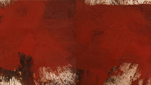 Hermann Nitsch | action painting | 1992
