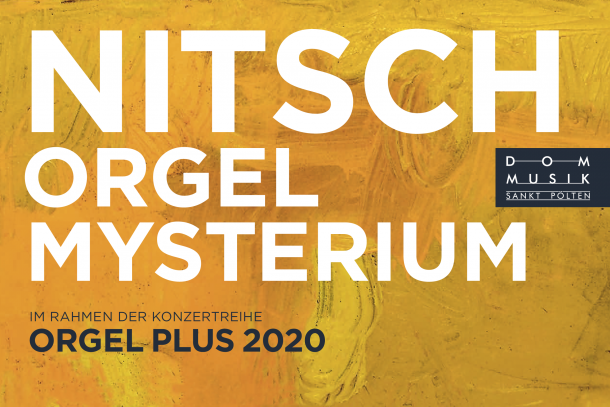 Nitsch Orgel Plus 2020