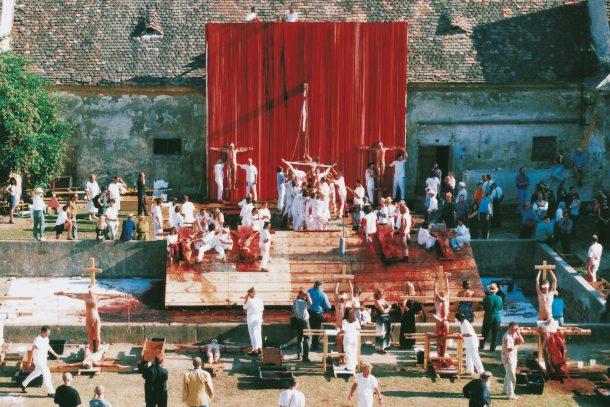 6-tagespiel | 1998 | Foto: Archiv Cibulka